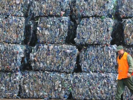 На появление в Украине мусороперерабатывающих заводов нужно несколько лет