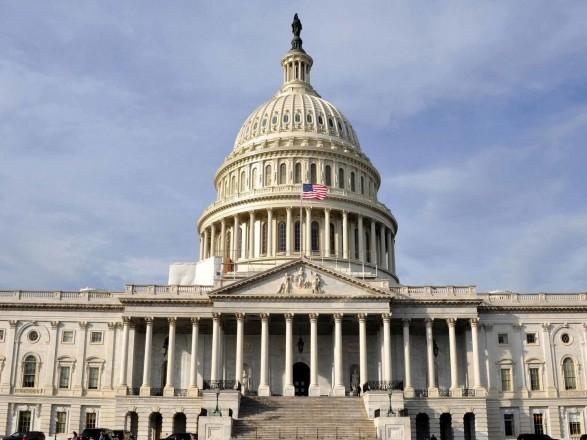Конгресс США осудил паспортный указ России