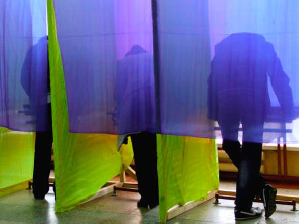 ЦИК обновила показатель явки избирателей