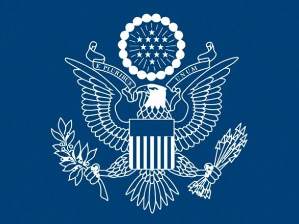 """Посольство США предупредило американцев о """"заминированиях"""" в Украине"""
