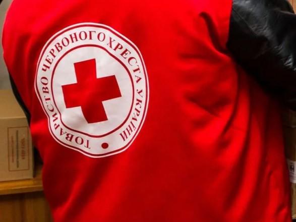 """Во время дебатов на """"Олимпийском"""" будет дежурить отряд Красного Креста"""