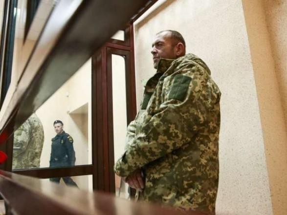 Военнопленному Будзило сообщили о назначении судебной экспертизы - адвокат