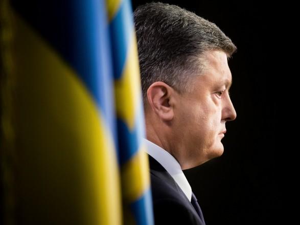 Порошенко вновь пригласил Зеленского на дебаты в прямом эфире политического ток-шоу