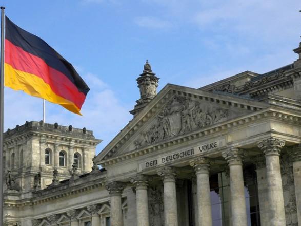 Бундестаг не выявил нарушений на выборах президента Украины