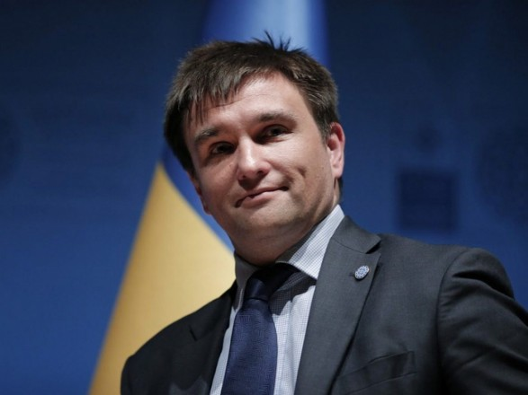 Климкин прокомментировал низкую явку избирателей за рубежом