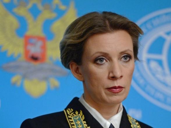 В МИД РФ увидели вмешательство Запада в избирательный процесс в Украине