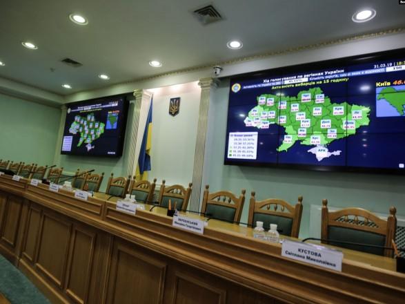 Выборы-2019: ЦИК взяла перерыв, осталось посчитать 0,01% протоколов