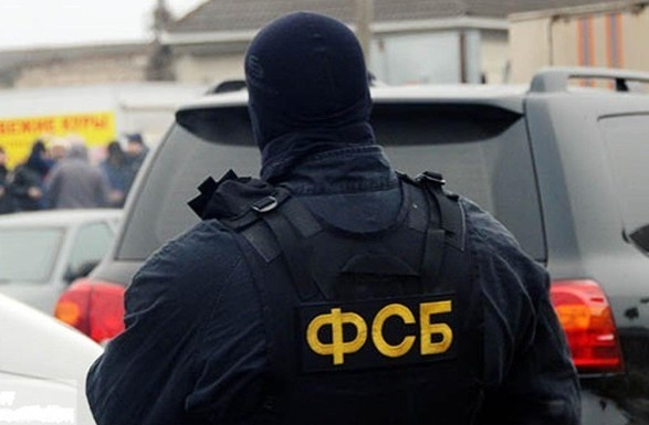 В Крыму пришли с обысками к крымскотатарским активистам