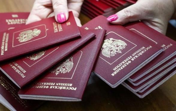 """Die Presse: """"Паспортизацией"""" Донбасса Кремль демонстрирует силу Зеленскому"""