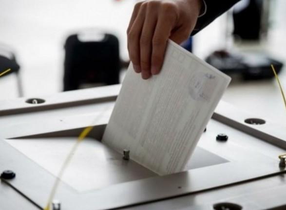 Выборы-2019: украинцы в Сербии поддержали Порошенко