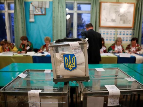 На одном из участков в Николаевской области пересчитают голоса - полиция