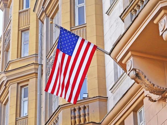 Посольство США осудило позорное отношение к политзаключенного Бекирова