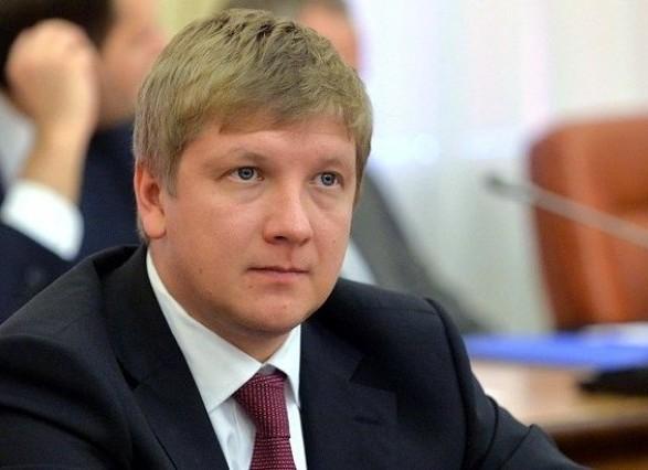 """Коболев: санкции США по """"Северному потоку-2"""" пойдут на пользу """"Газпрома"""""""