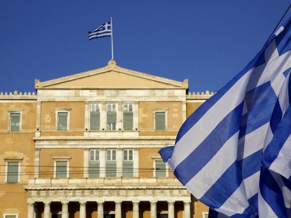 Правительство Греции получило вотум доверия от парламента