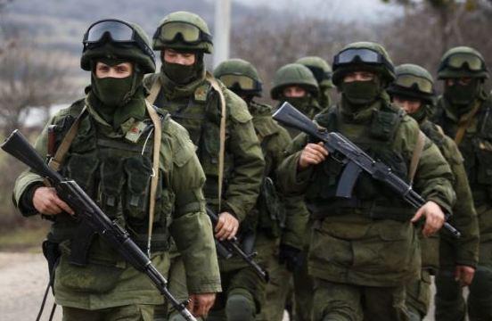 Оккупанты скрыто завозят новые партии оружия и боеприпасов на Донбасс - разведка