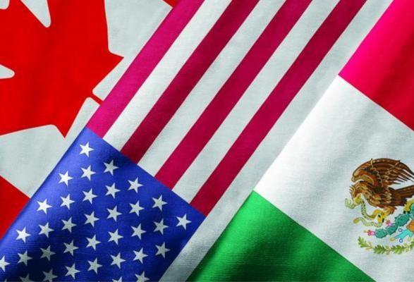 Новое соглашение NAFTA могут ратифицировать до конца июля