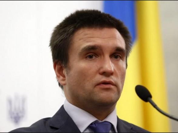 Климкин предупредил о последствиях возвращения России в ПАСЕ