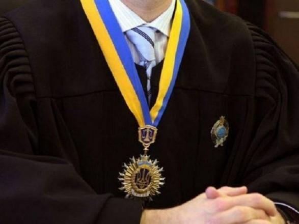 В Украине не хватает почти 3000 судей