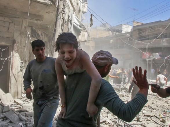 США обвинили Асада и Россию в атаках на школы и больницы в Сирии