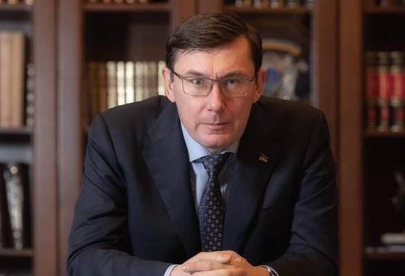 Луценко заявил о готовности сотрудничать с Зеленским