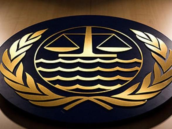 Озвучено требования Украины на слушаниях международного трибунала по морскому праву