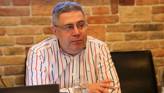 Полиция подтверждает обыск у президента Академии украинской прессы Иванова