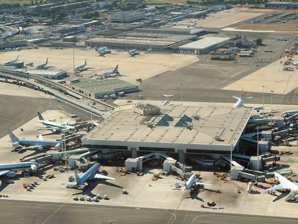 #KyivNotKiev: главный аэропорт Рима изменил написание украинской столицы