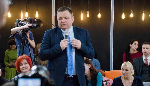 Шевчука освободили от должности судьи
