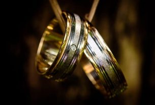 Идеальное свадебное кольцо: советы от Sovajewels