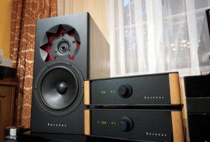 Качественная аппаратура – залог идеального звучания