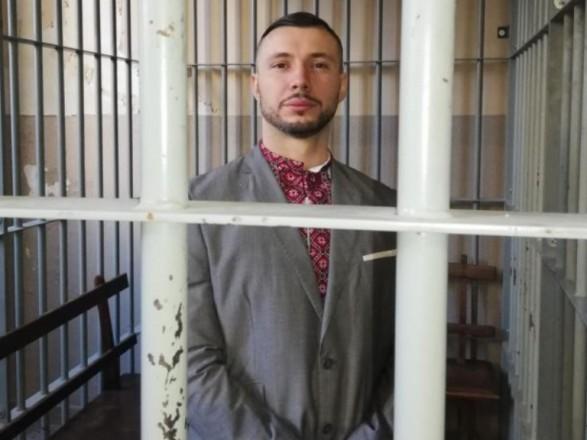В деле Маркива в итальянском суде дал показания и.о. командующего Нацгвардии