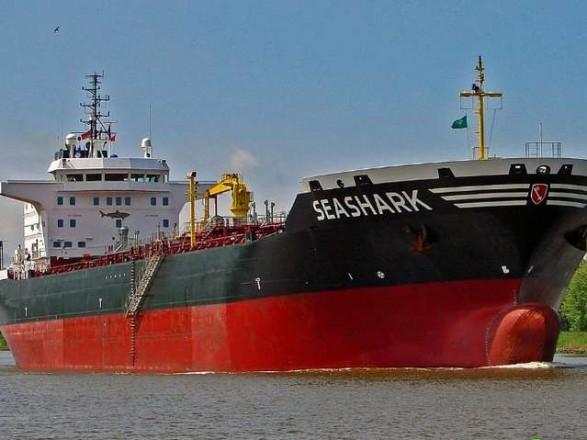 В Египте удерживают танкер с 17 украинскими моряками