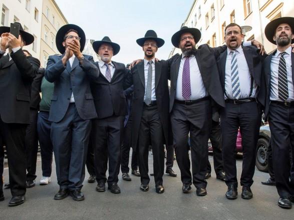 В правительстве назвали количество евреев в Украине