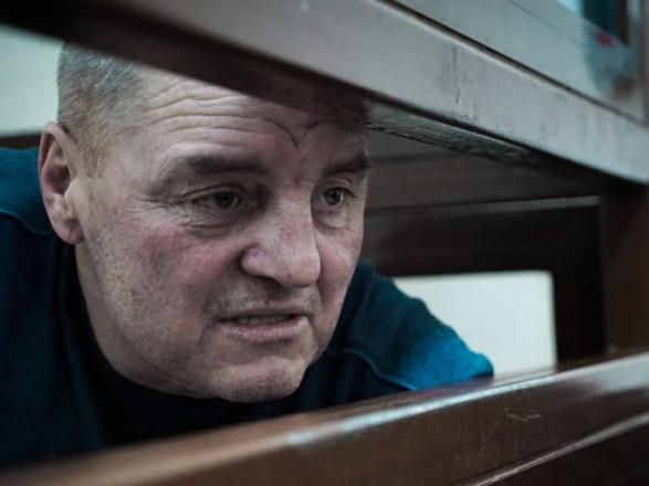 """Адвокат о здоровье крымскотатарского активиста Бекирова: """"приступы удушья и кашель с кровью"""""""