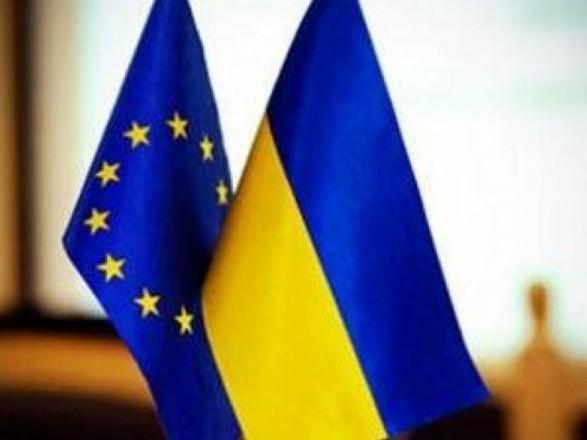 Украина не использовала 8 млрд евро помощи от ЕС