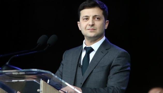Зеленский обнародовал послание религиозных лидеров Украины жителям Крыма и Донбасса