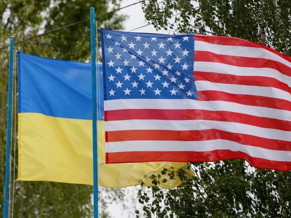 За 5 лет США выделили Украине более 1,1 млрд долл. на военную подготовку и оборудование