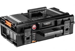 Ящики для инструментов Neo Tools