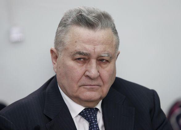 Марчук покинул ТКГ по урегулированию конфликта на Донбассе