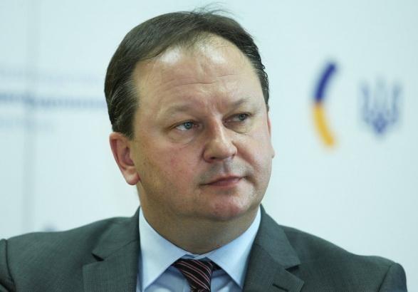 Украине не нужны инструкции России, как обеспечить мир - дипломат