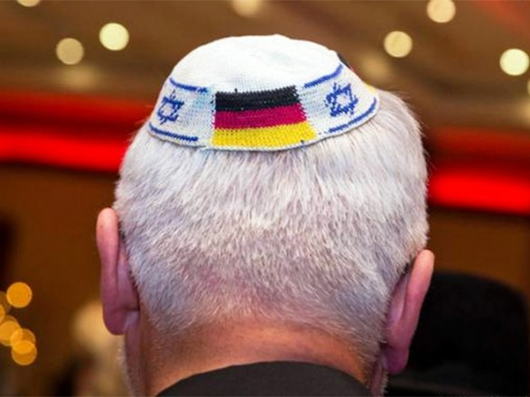 Бундестаг признал бойкот израильских товаров антисемитизмом