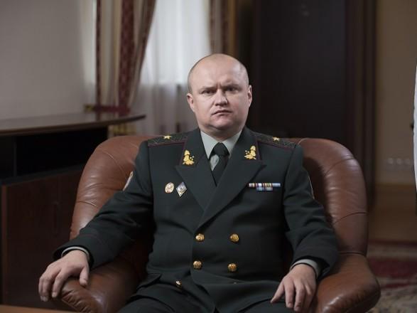 Порошенко уволил одного из первых заместителей председателя СБУ