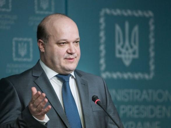 Посол Украины в США обсудил увеличение оборонной поддержки в Сенате США
