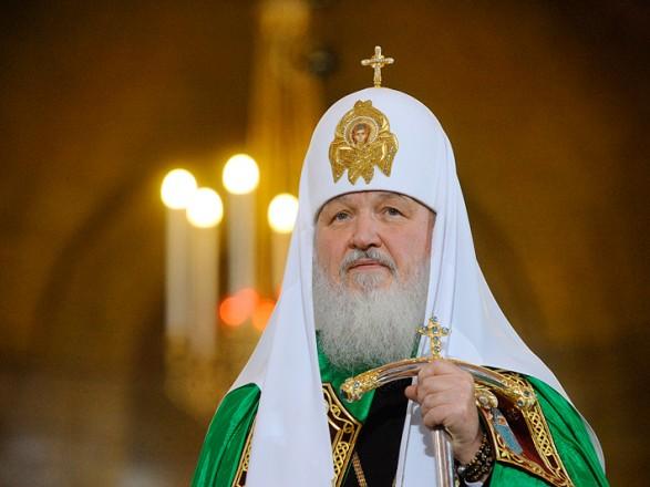 Глава РПЦ пожаловался на Украину в Совете Европы
