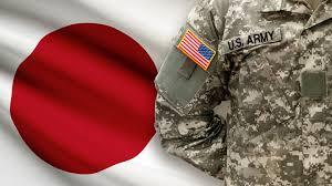 Власти Японии отодвинули от Токио зону учений войск США
