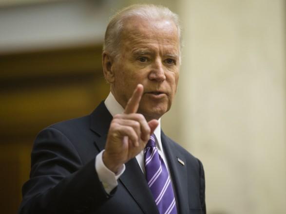 В рейтингах кандидатов в президенты США среди конкурентов-демократов лидирует Байден