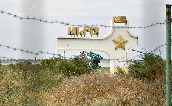 Глава МИД Чехии осудил политические преследования в Крыму