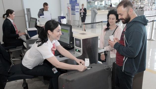 Безвизу уже два года. А как он повлиял на украинского туриста?