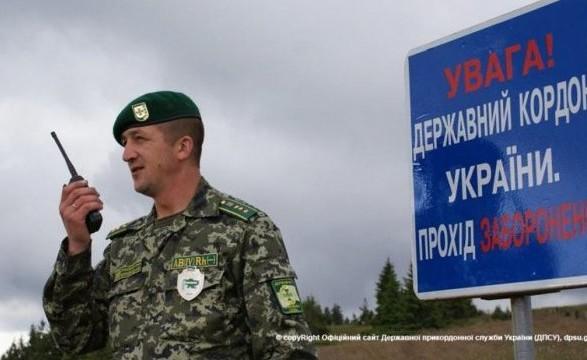С начала года в Украину не пустили почти 3,3 тыс. россиян