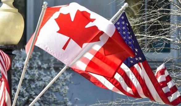 США и Канада отменяют взаимные пошлины на сталь и алюминий